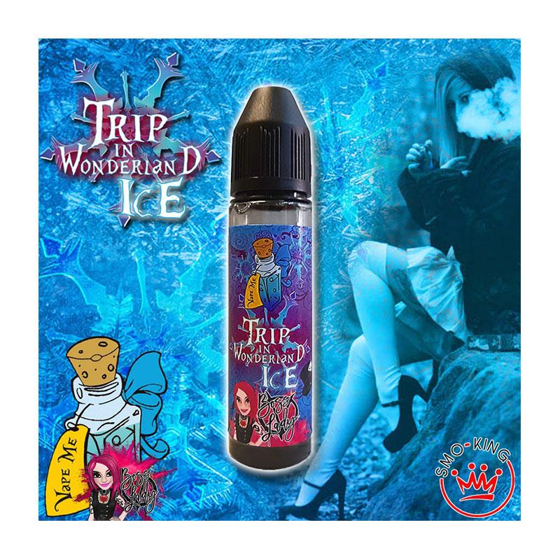 TRIP IN WONDERLAND trip in wonderland Trip In Wonderland il viaggio e i liquidi di Boss Lady Vaper karma vaping trip in wonderland ice aroma 20ml 3