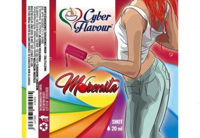 Cyber Flavour Morenita
