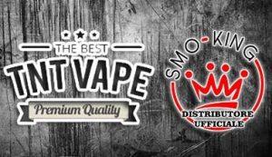 Liquido sigaretta elettronica TNT Vape