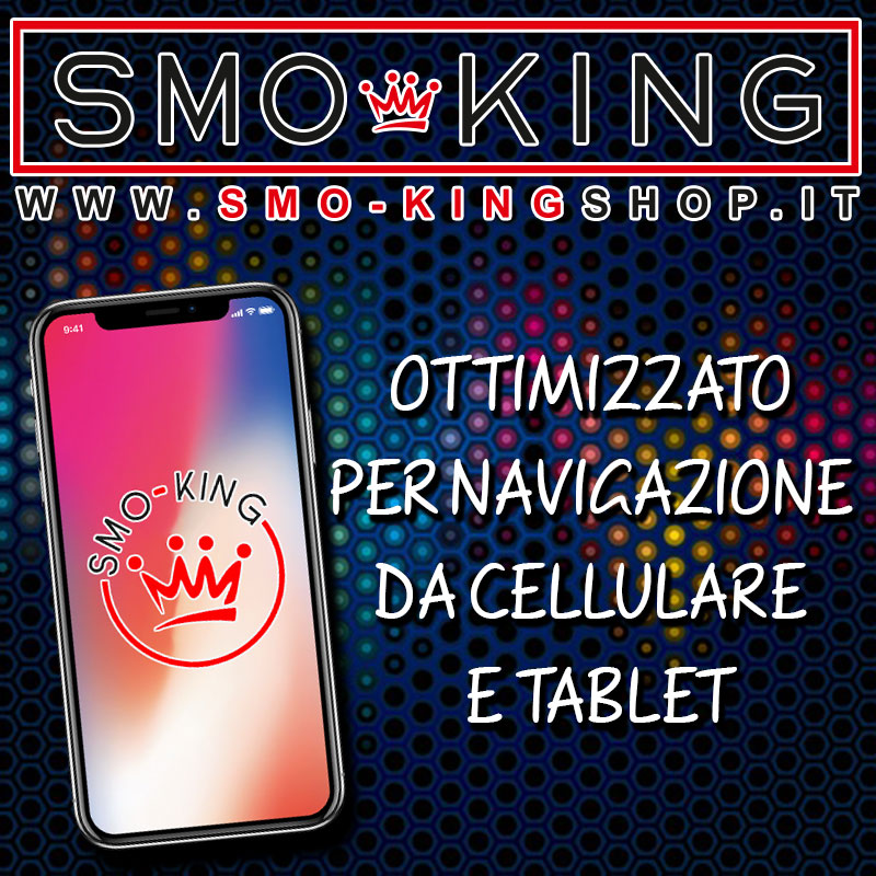 e-commerce veloce e-commerce E-commerce Smo-King New Senza titolo 1